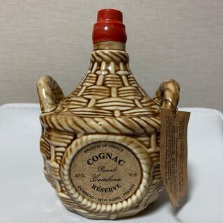 pascal COMBEAU cognac パスカル コンボー 磁器花瓶