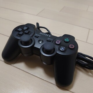プレイステーション3(PlayStation3)のUSB付属・SONY PS3 コントローラー(家庭用ゲーム機本体)