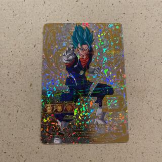ドラゴンボール(ドラゴンボール)のスーパードラゴンボールヒーローズ ベジット SH1-SEC2 パラレル(カード)