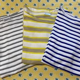 オーシバル(ORCIVAL)のORCIVAL オーシバル 半袖カットソー3枚(カットソー(半袖/袖なし))