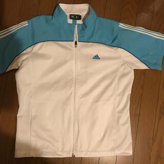 アディダス(adidas)のアディダス半袖(Tシャツ(半袖/袖なし))