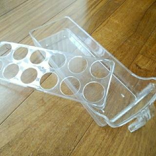 ミツビシ(三菱)のml様専用 タマゴケース(冷蔵庫)