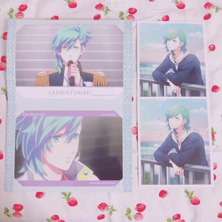 うたの☆プリンスさまっ♪ ブロマイド 美風藍(カード)