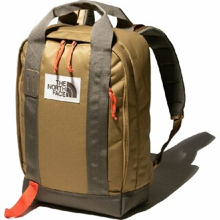 THE NORTH FACE - THE NORTH FACE TOTE PACK トート パック NM71953
