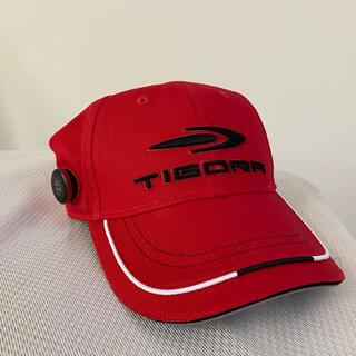 ティゴラ(TIGORA)のTIGOR  キャップ(その他)