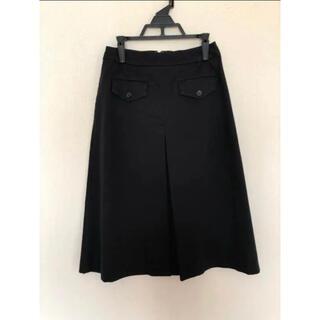 ラグナムーン(LagunaMoon)のラグナムーン 膝丈スカート(ひざ丈スカート)
