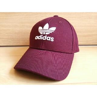 アディダス(adidas)のadidas*レディース帽子キャップ*送料無料アディダス(キャップ)