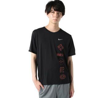 ナイキ(NIKE)の新品 NIKE ナイキ Tシャツ 半袖 メンズ Dri-FIT ドライフィット(Tシャツ/カットソー(半袖/袖なし))
