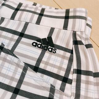 アディダス(adidas)のadidas アディダス ゴルフウェア パンツM(ウエア)