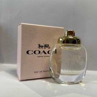 【新品未使用】COACH 香水