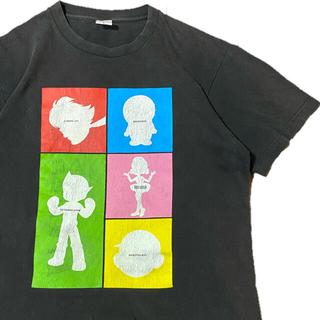 ショウガクカン(小学館)の90's 藤子F不二雄 手塚治虫 Tシャツ MANGA EXP(Tシャツ/カットソー(半袖/袖なし))