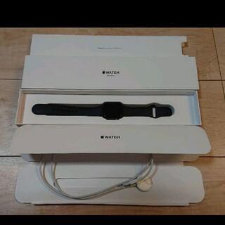 Apple Watch - アップルウォッチ3 充電器付