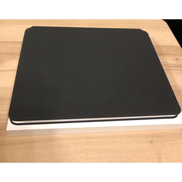 iPad(アイパッド)の専用品☆美品☆ iPad pro 12.9 & MagicKeyboard スマホ/家電/カメラのPC/タブレット(タブレット)の商品写真