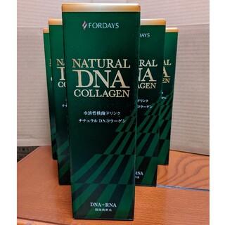 フォーデイズ核酸ドリンク6本セット(コラーゲン)