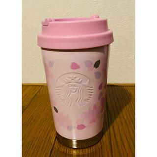 Starbucks Coffee - スターバックスSAKURA2019ステンレスToGoタンブラーさくら355ml