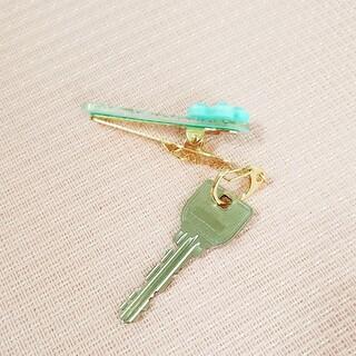 2秒で鍵が見つかるキークリップ