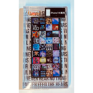 ミルクボーイ(MILKBOY)のiPhoneケース MILKBOY ミルクボーイ iPhone78(iPhoneケース)