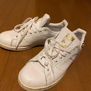 アディダス(adidas)のアディダスオリジナルス スタンスミス(スニーカー)