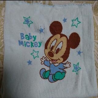 ディズニー(Disney)のミッキー 腹巻き(その他)