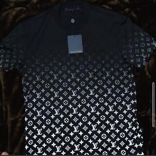 LOUIS VUITTON - LOUISVUITTON ルイヴィトン グラデーション Tシャツ 完売品