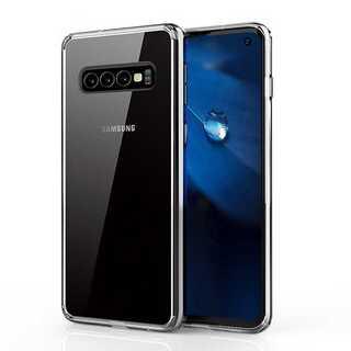 Galaxy クリアケース GalaxyS10 保護ケース 透明(Androidケース)