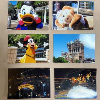 ディズニー(Disney)の東京ディズニーランド・ディズニーシー【写真6枚 フォト】(写真)