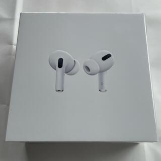 Apple - 新品未開封 AirPods Pro 国内正規品