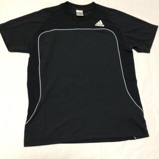 アディダス(adidas)の【adidas】アディダス Tシャツ(Tシャツ(半袖/袖なし))