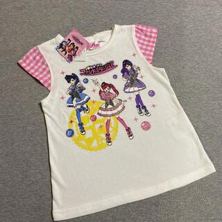 【新品】 ファントミラージュ Tシャツ 110