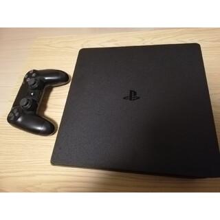 SONY PS4 Slim 本体(家庭用ゲーム機本体)
