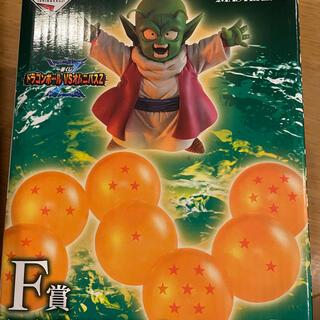 ドラゴンボール - ドラゴンボール 一番くじ F賞 デンデ