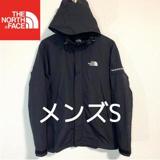 THE NORTH FACE - 美品 THE NORTH FACE マウンテンパーカー メンズS ブラック