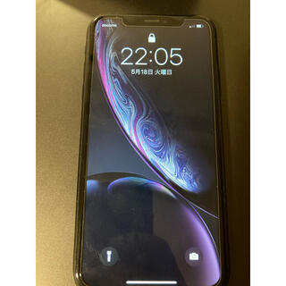 iPhone - iPhone XR 128gb ジャンク