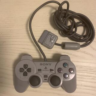 プレイステーション(PlayStation)のPS1 ゲームコントローラー(家庭用ゲーム機本体)