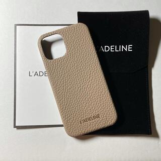 アイフォーン(iPhone)のL'ADELINE   iPhone12ケース(iPhoneケース)