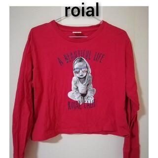 roial - ベビーフォトプリントTシャツ!RVCA!FILA!adidas!リルーム!ナイキ