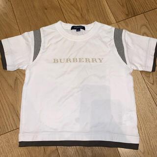 BURBERRY - Tシャツ Burberry バーバリー