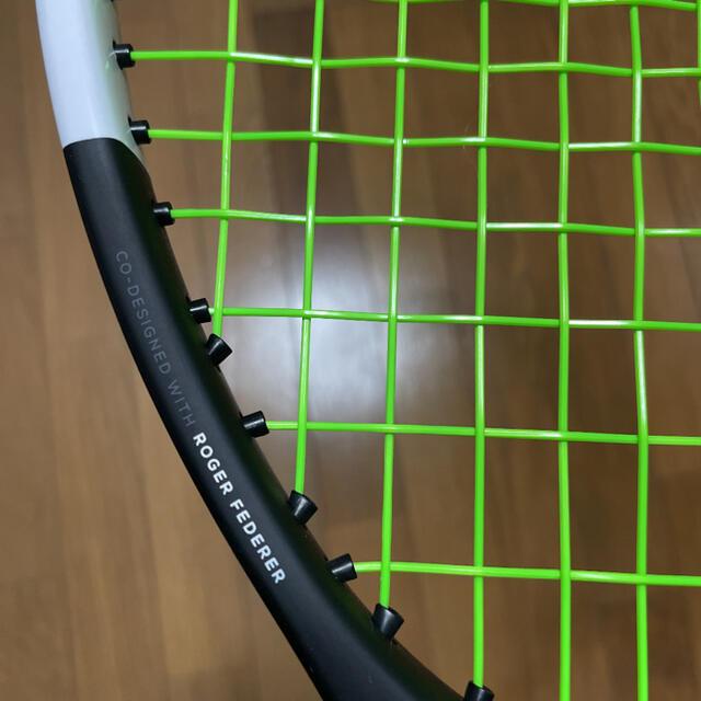 wilson(ウィルソン)のPRO STAFF 97 CV G3 スポーツ/アウトドアのテニス(ラケット)の商品写真