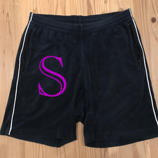 Supreme - シュプリーム supreme Terry Short S 2015SS