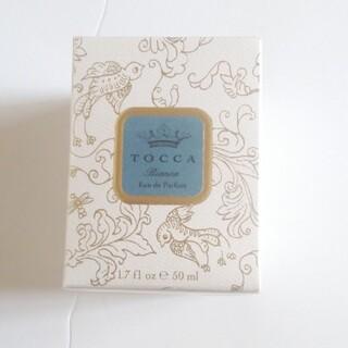 トッカ(TOCCA)のTOCCAオードパルファム(香水(女性用))