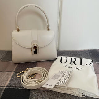 Furla - FURLA 1927 OPERA MINI TOP HAND bag