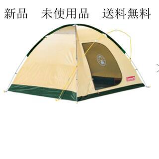 テント ファミリー キャンプ BCクロスドーム270 2000038429 (寝袋/寝具)