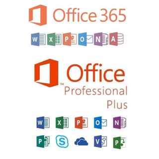 マイクロソフト(Microsoft)の2019最新オフィス「365 ProPlus」 Microsoft Office(その他)
