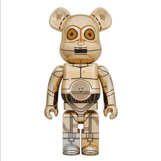 メディコムトイ(MEDICOM TOY)のBE@RBRICK C-3PO(TM) 1000%(その他)