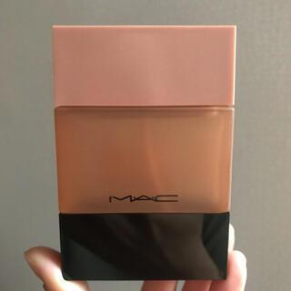 MAC - MAC クリームドゥヌード シェードセンツ