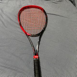 YONEX - ソフトテニスラケット ナノフォース8V