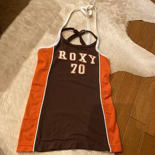 ロキシー(Roxy)のノースリーブ ROXY(Tシャツ/カットソー)