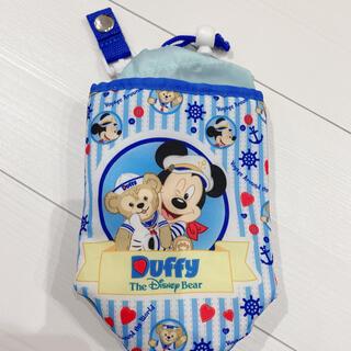 ディズニー(Disney)の香港ディズニー ボトルケース(キャラクターグッズ)