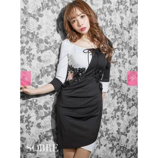 キャバ ドレス XL(ナイトドレス)