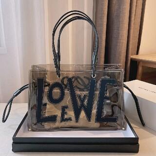 LOEWE - 人気 トートバッグ l o e w e
